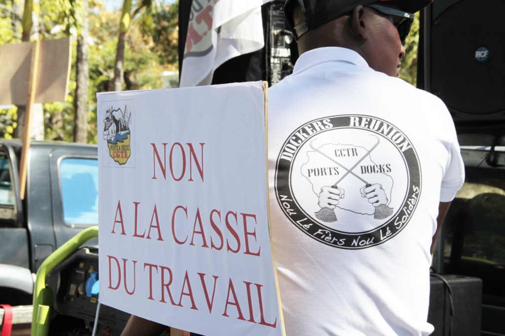Loi Travail : la CGT services publics prévoit trois semaines de grève