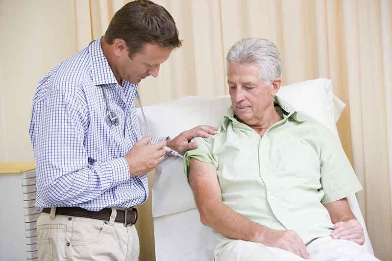 La campagne de vaccination temporairement suspendue — Grippe