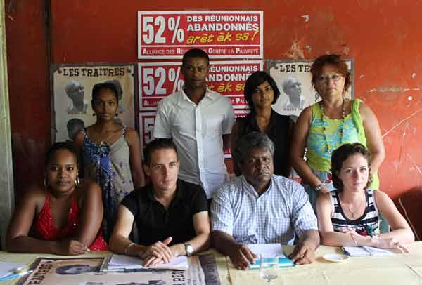 Pour l'ARCP et l'AJFER, « chacun doit aller voter pour faire barrage à la politique du gouvernement ». (photo CF)