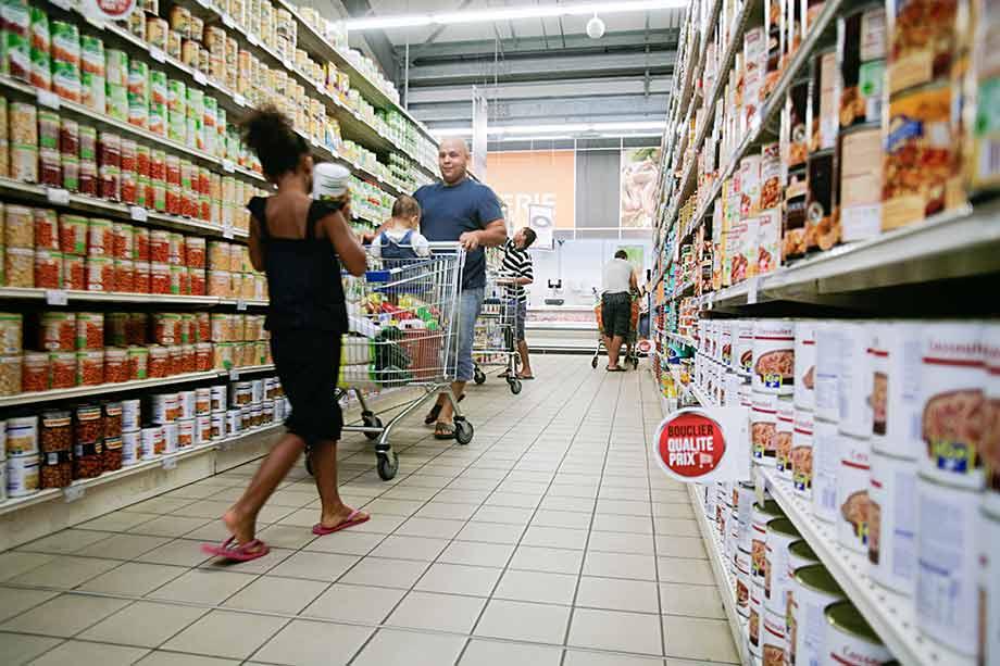 Acides gras trans industriels : l'appel de l'OMS sera-t-il entendu ?